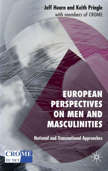 European Perspectives on Men and Masculinities - Coverbild