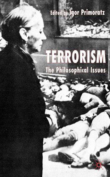 Terrorism - Coverbild