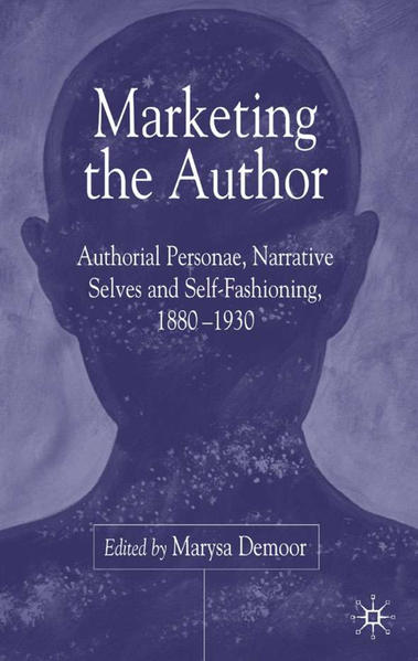 Marketing the Author - Coverbild