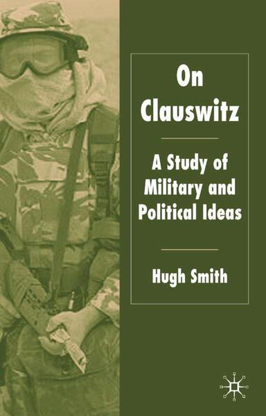 On Clausewitz - Coverbild