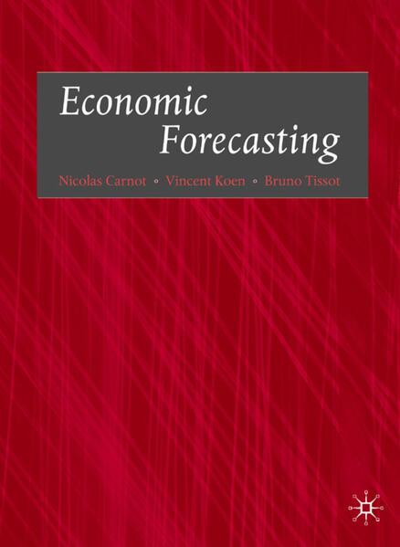 Economic Forecasting - Coverbild