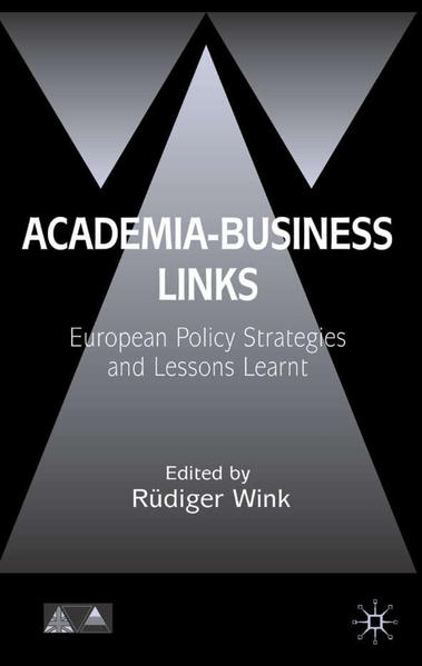 Academia-Business Links - Coverbild