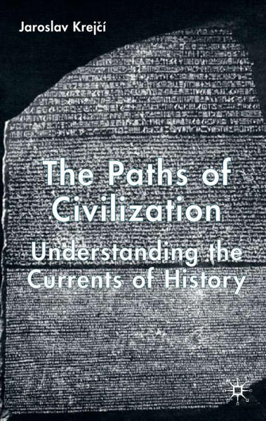 The Paths of Civilization - Coverbild