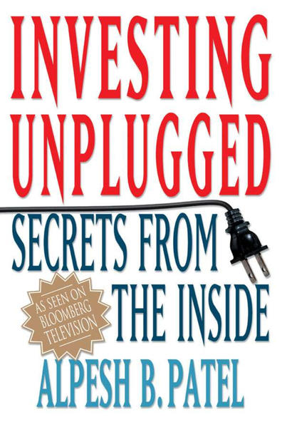 Investing Unplugged - Coverbild