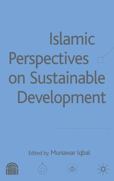 Islamic Perspectives on Sustainable Development - Coverbild