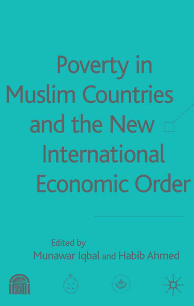 Poverty in Muslim Countries and the New International Economic Order - Coverbild