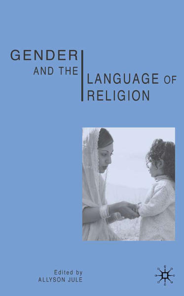 Gender and the Language of Religion - Coverbild