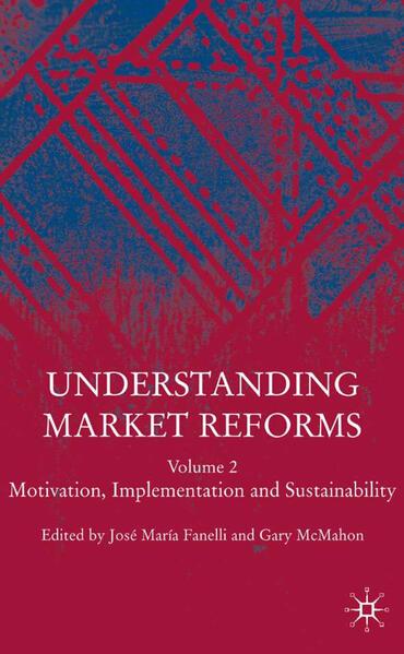 Understanding Market Reforms - Coverbild