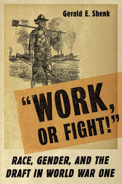 """Work or Fight!"" - Coverbild"