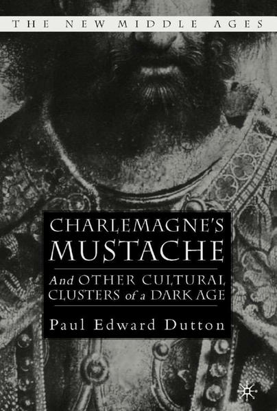 Charlemagne's Mustache - Coverbild