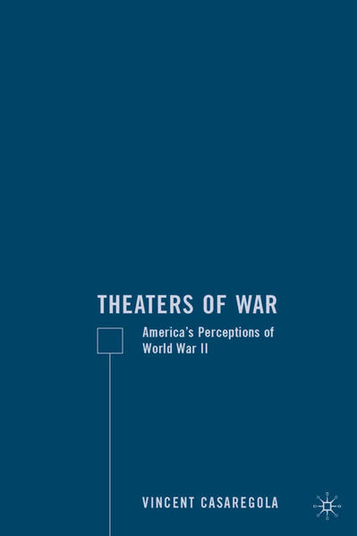 Theaters of War - Coverbild