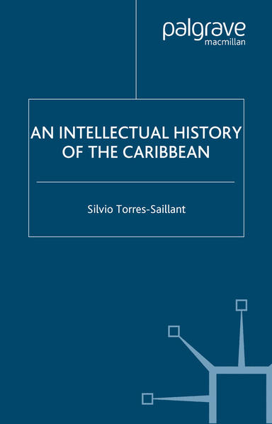 An Intellectual History of the Caribbean - Coverbild