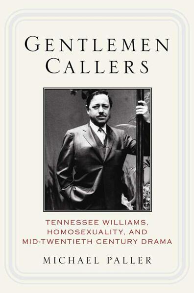Gentlemen Callers - Coverbild