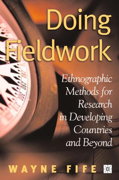 Doing Fieldwork - Coverbild