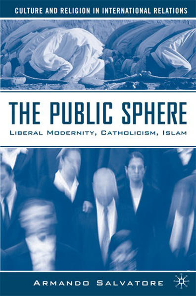 The Public Sphere - Coverbild