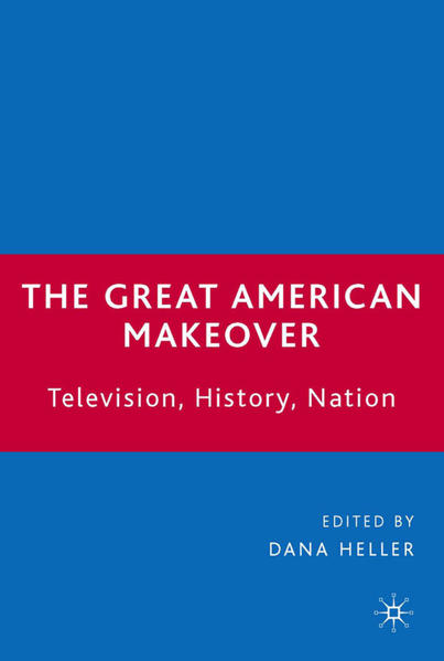 The Great American Makeover - Coverbild