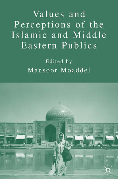Values and Perceptions of the Islamic and Middle Eastern Publics - Coverbild