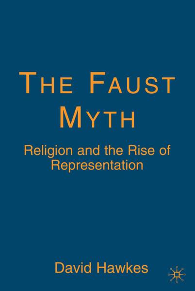 The Faust Myth - Coverbild