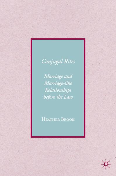 Conjugality - Coverbild