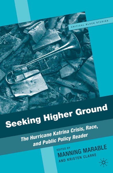 Seeking Higher Ground - Coverbild