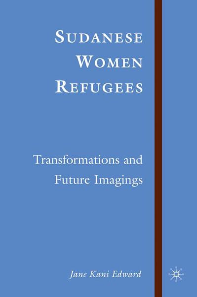 Sudanese Women Refugees - Coverbild