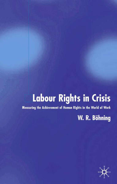 Labour Rights in Crisis - Coverbild