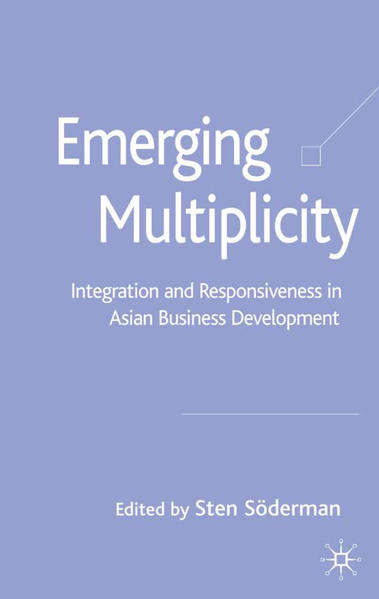 Emerging Multiplicity - Coverbild