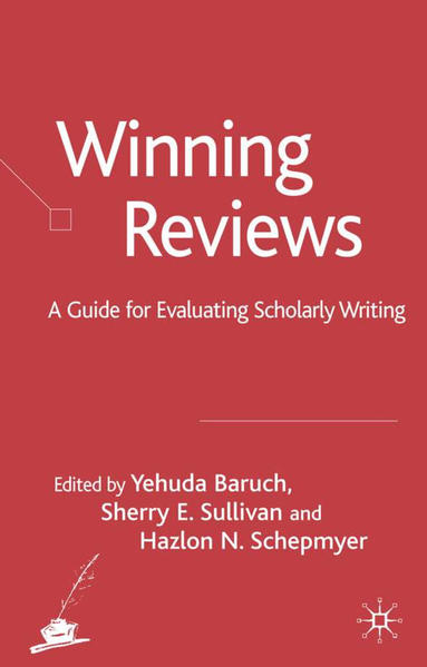 Winning Reviews - Coverbild