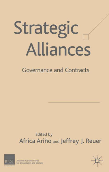 Strategic Alliances - Coverbild