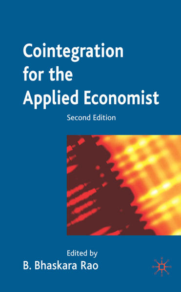 Cointegration for the Applied Economist - Coverbild