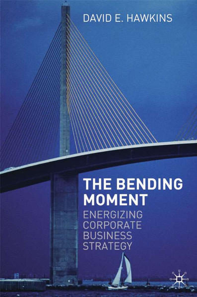 The Bending Moment - Coverbild