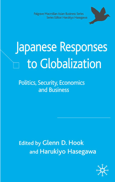 Japanese Responses to Globalization - Coverbild