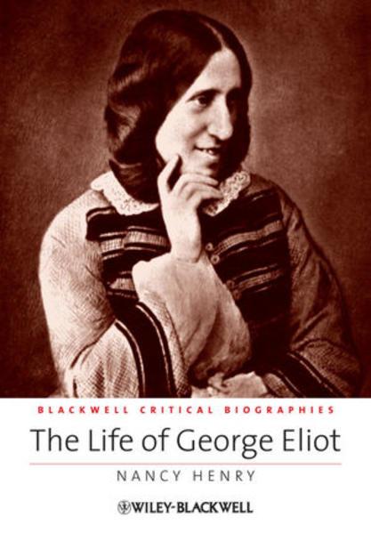The Life of George Eliot - Coverbild
