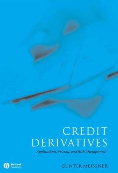 Credit Derivatives - Coverbild