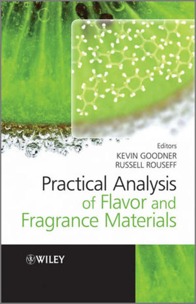 Practical Analysis of Flavor and Fragrance Materials - Coverbild