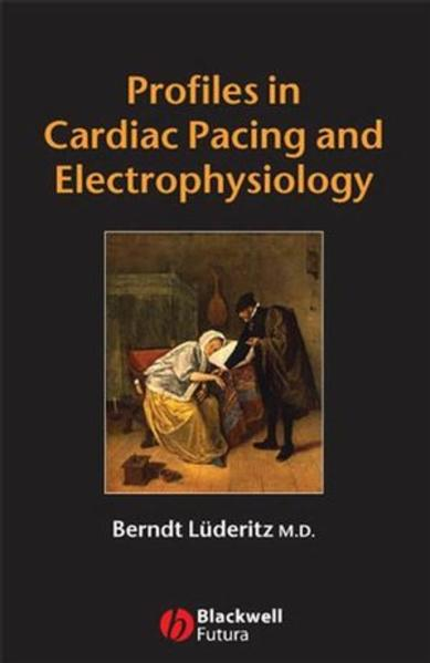 Profiles in Cardiac Pacing and Electrophysiology - Coverbild