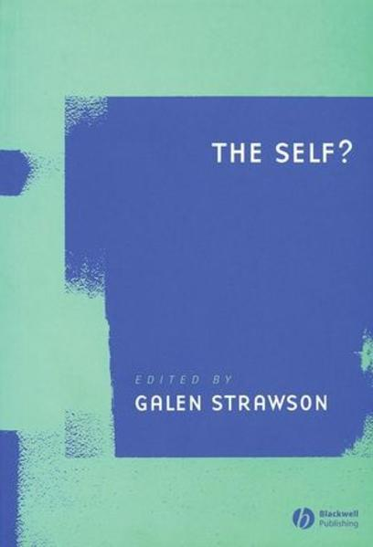 The Self? - Coverbild