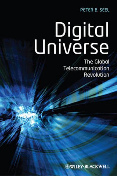 Digital Universe - Coverbild