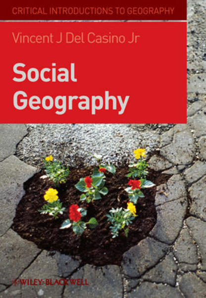 Social Geography - Coverbild