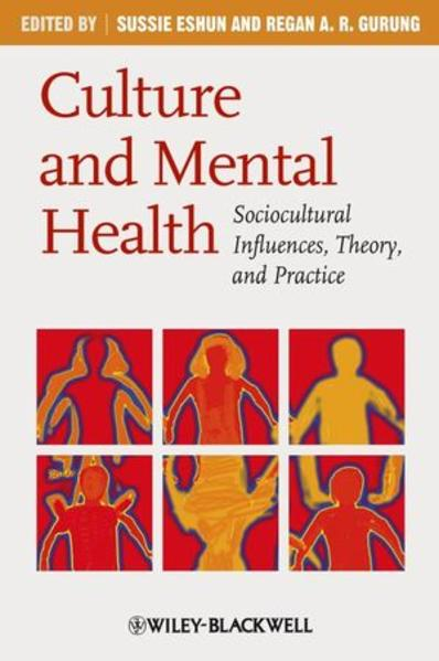 Culture and Mental Health - Coverbild