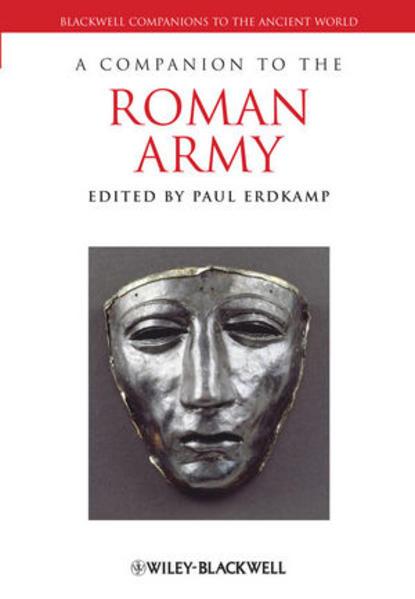A Companion to the Roman Army - Coverbild