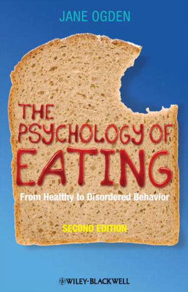 The Psychology of Eating - Coverbild