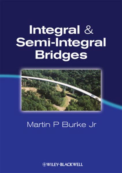 Integral and Semi-Integral Bridges - Coverbild