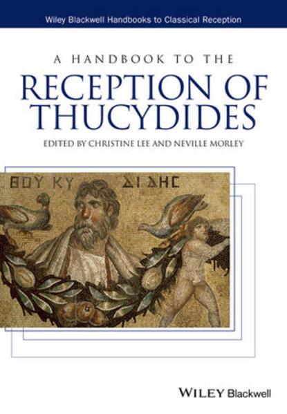 A Handbook to the Reception of Thucydides - Coverbild