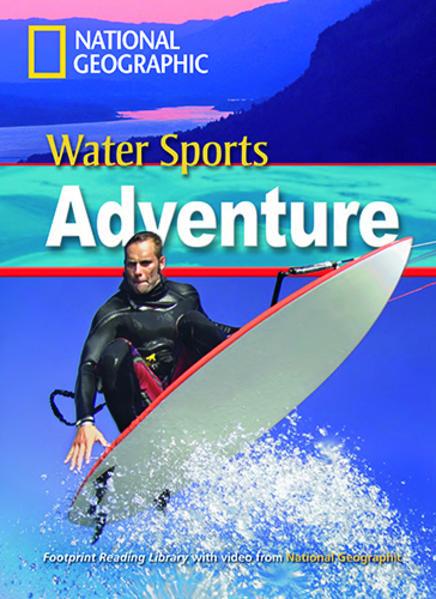 Water Sports Adventure - Coverbild