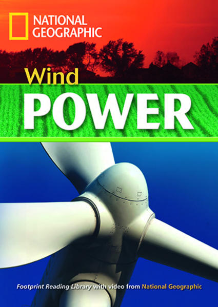 Wind Power - Coverbild