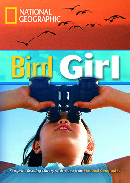 Bird Girl - Coverbild