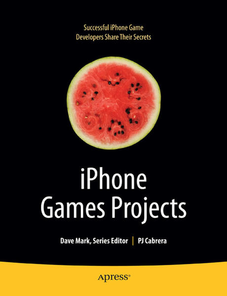 iPhone Games Projects - Coverbild