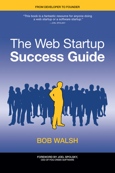 The Web Startup Success Guide - Coverbild