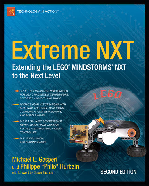 Extreme NXT - Coverbild